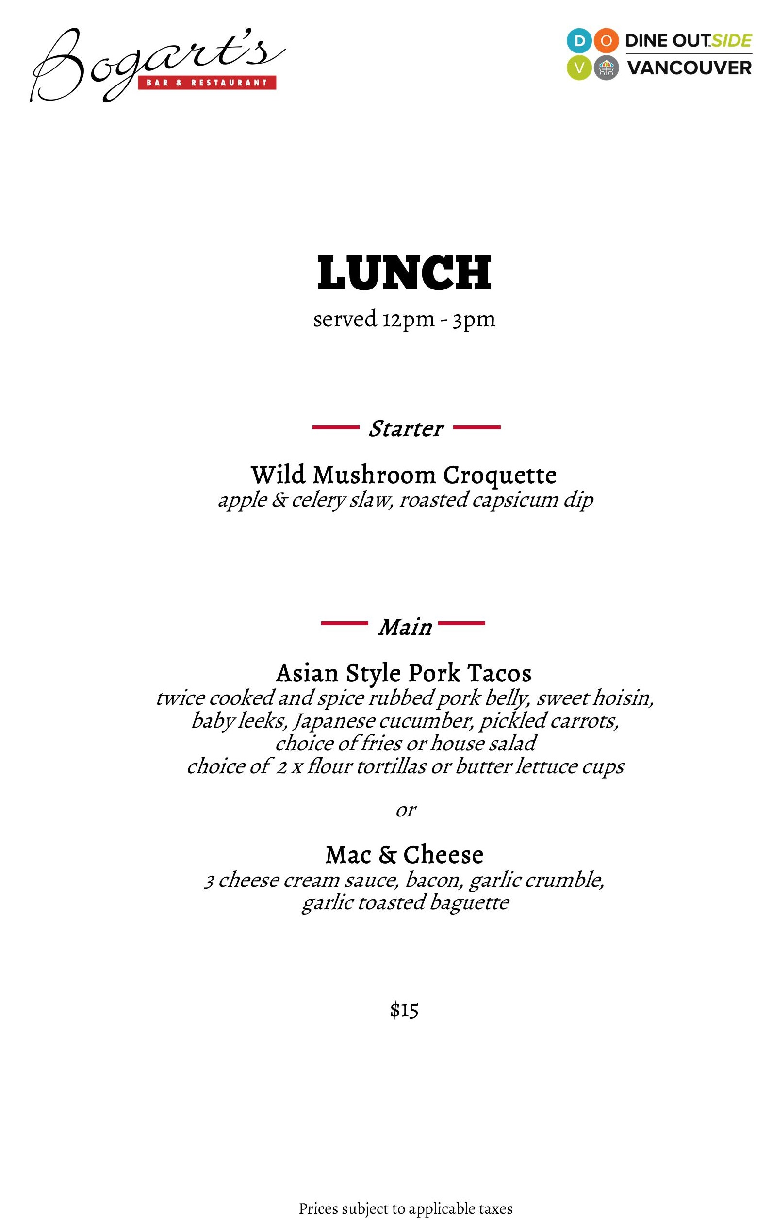 Bogarts dine outside lunch menu Aug 2020-page-002